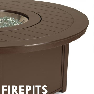 On Firepits