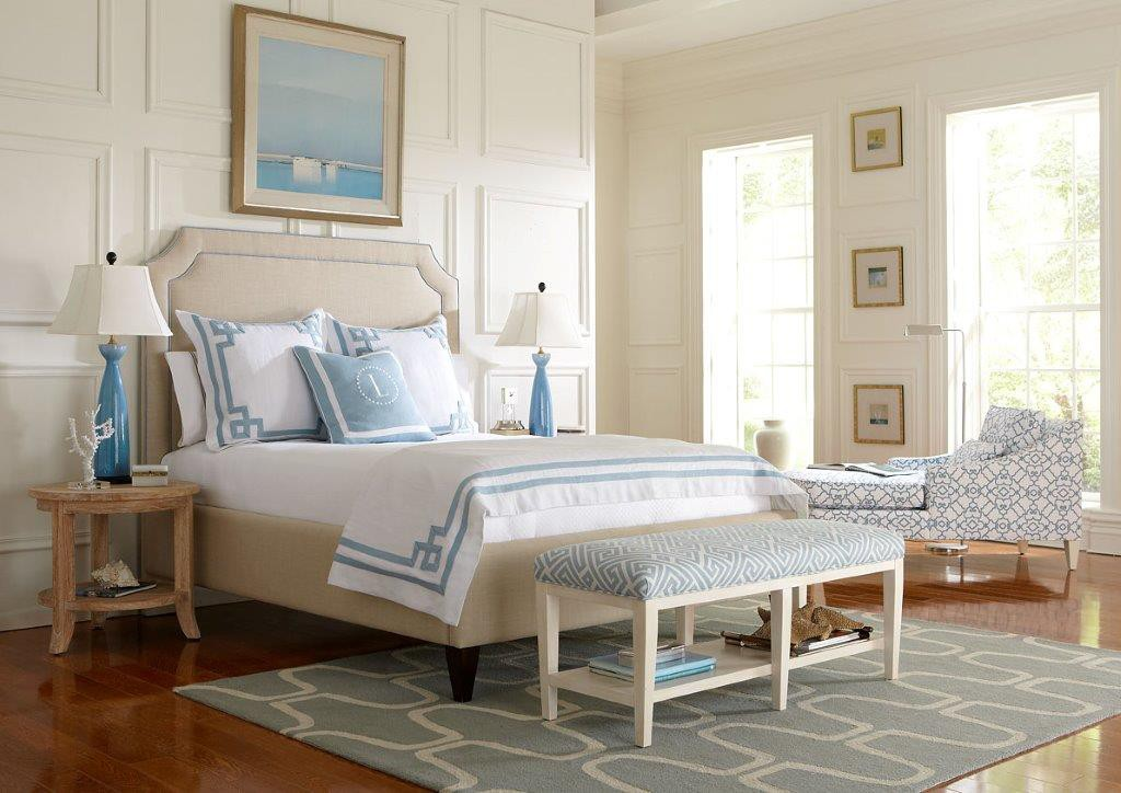 Cooper bedroom by Braxton Culler